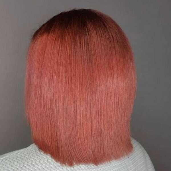 Etter bilde VB red hair